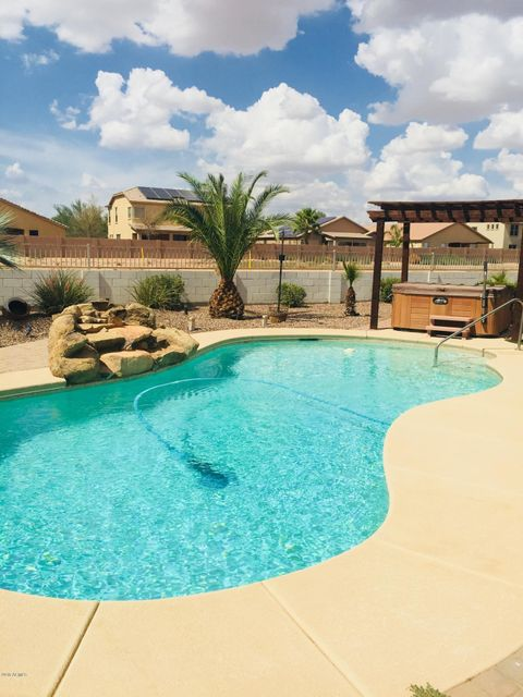 MLS 5790604 1346 E Avenida Isabela --, Casa Grande, AZ Casa Grande AZ Private Pool