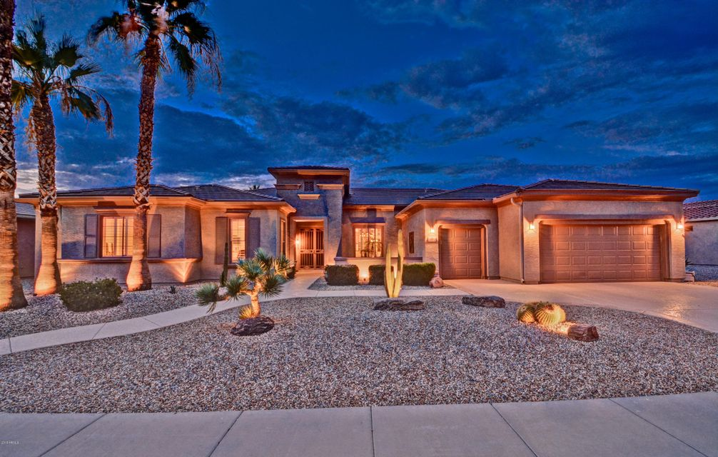 Photo of 20672 N ENCHANTMENT Drive, Surprise, AZ 85387