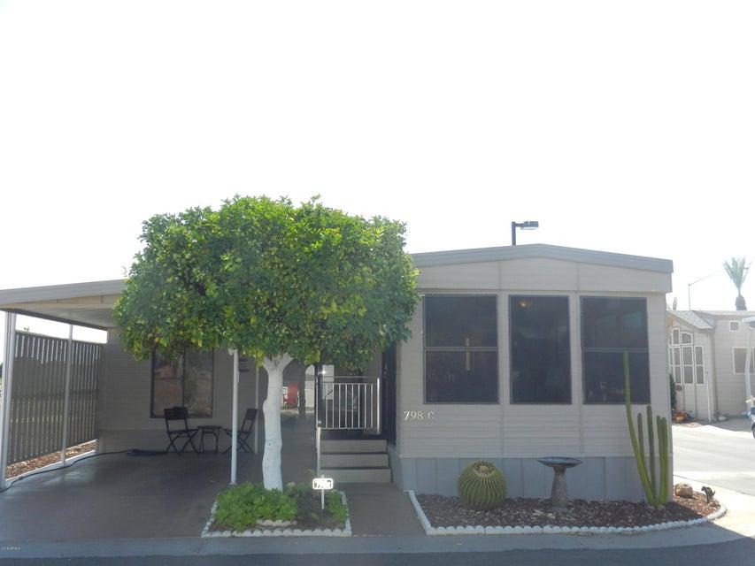 Photo of 4700 E Main Street #798-C, Mesa, AZ 85205