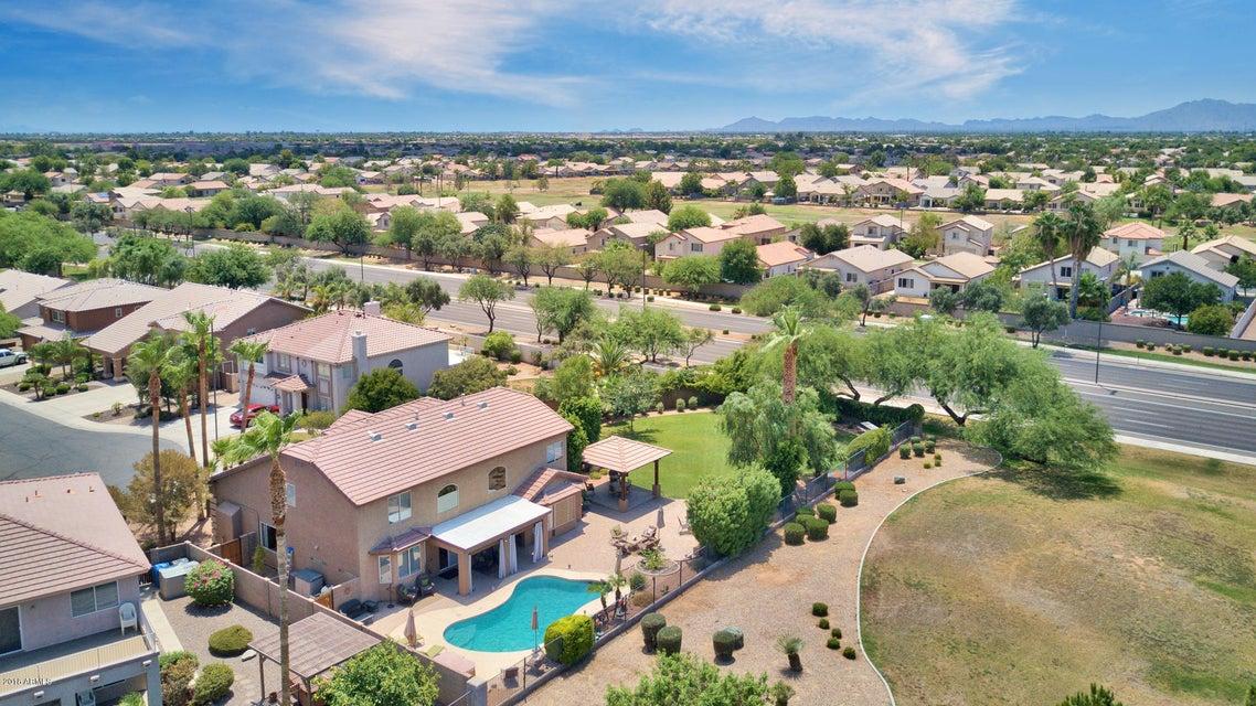 MLS 5792702 2601 E ARABIAN Drive, Gilbert, AZ 85296 Gilbert AZ Greenfield Lakes