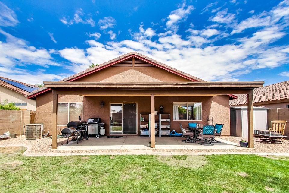 MLS 5793077 16220 N 160TH Avenue, Surprise, AZ 85374 Surprise AZ Mountain Vista Ranch