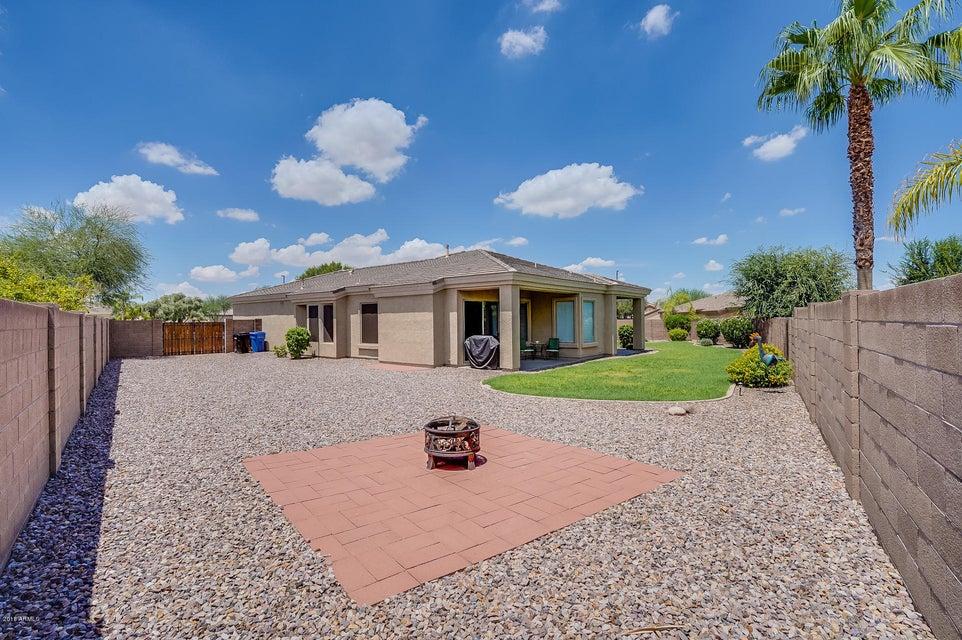 MLS 5792820 4162 E MUIRFIELD Court, Gilbert, AZ 85298 Gilbert AZ Gated