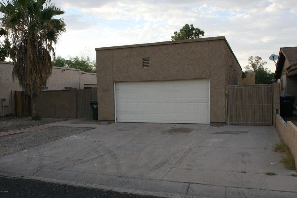 Photo of 10606 W SELLS Drive, Phoenix, AZ 85037
