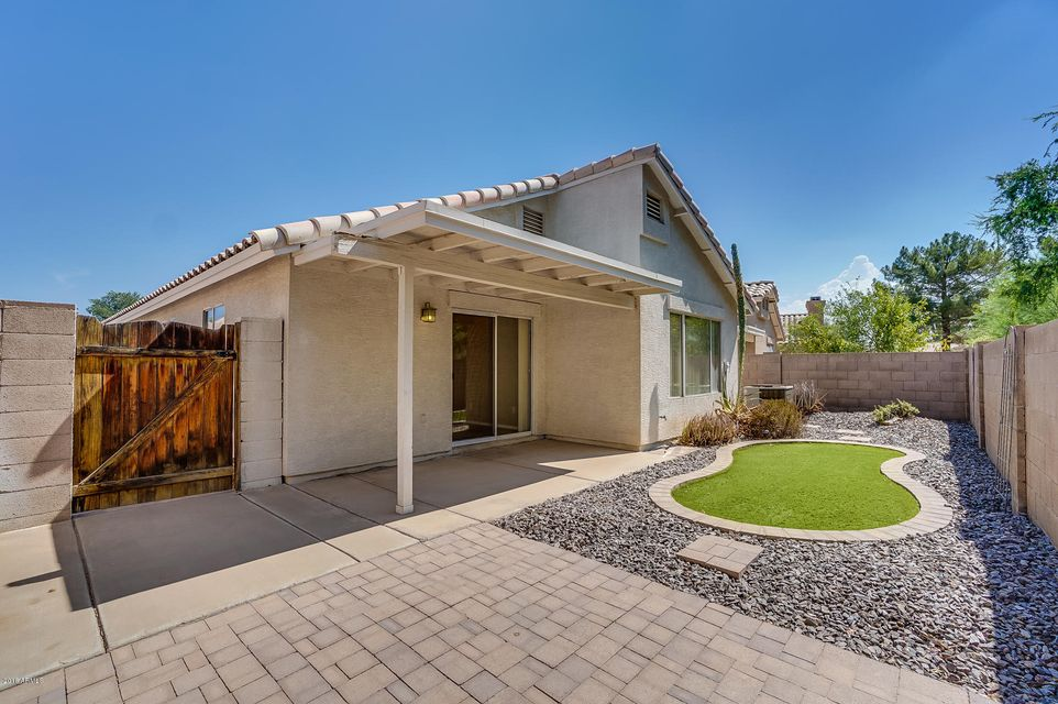 MLS 5793349 4721 W MONTEREY Street, Chandler, AZ 85226 Chandler AZ Joshua Village