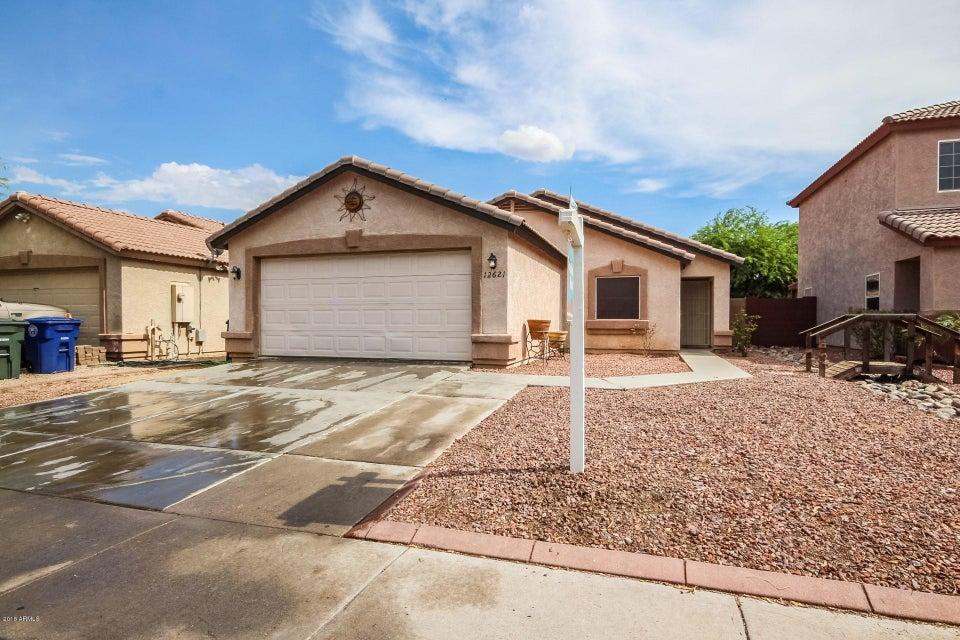 MLS 5793013 12621 W BLOOMFIELD Road, El Mirage, AZ 85335 El Mirage AZ Three Bedroom