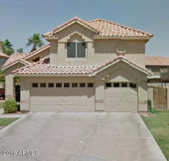 MLS 5793002 16809 S 34TH Way, Phoenix, AZ 85048 Ahwatukee Lakewood AZ