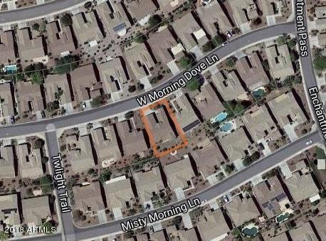 MLS 5798716 42939 W MORNING DOVE Lane, Maricopa, AZ 85138 Maricopa AZ Bank Owned