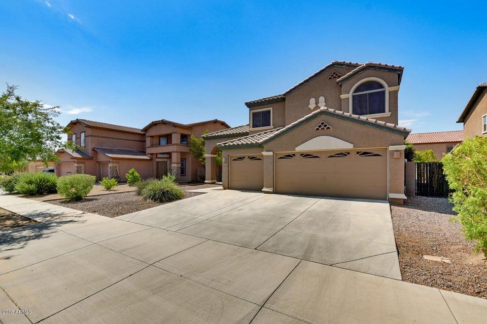 MLS 5793974 13747 W BANFF Lane, Surprise, AZ 85379 Surprise AZ Litchfield Manor