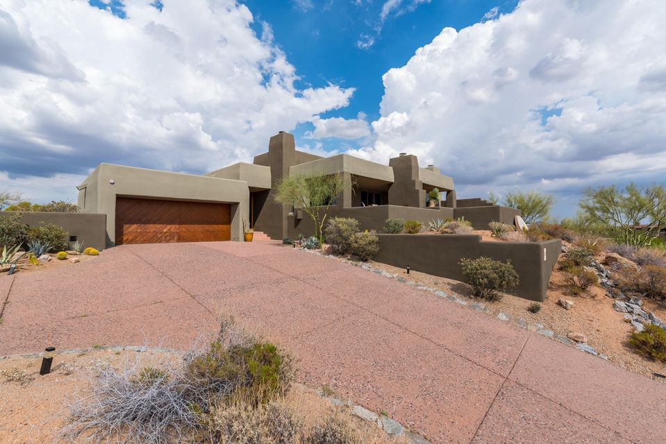 MLS 5793174 9910 E GRAYTHORN Drive, Scottsdale, AZ 85262 Scottsdale AZ Desert Mountain