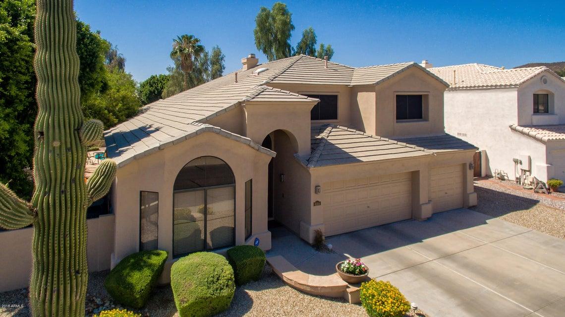 MLS 5785581 6104 W POTTER Drive, Glendale, AZ 85308 Glendale AZ Golf