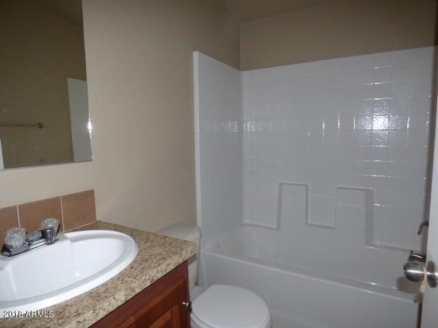 MLS 5793620 703 E Frontier Street Unit 27, Payson, AZ Payson AZ Newly Built