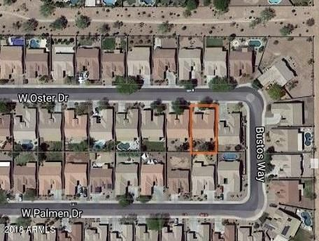 MLS 5796374 43223 W OSTER Drive, Maricopa, AZ 85138 Maricopa AZ Rancho El Dorado