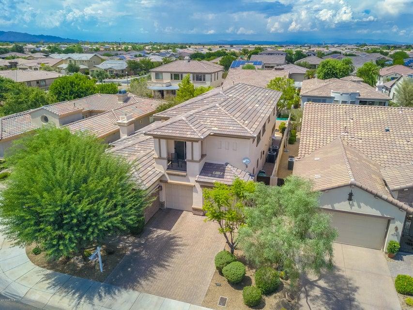 MLS 5793321 14844 W LUNA Court, Litchfield Park, AZ 85340 Litchfield Park AZ Four Bedroom