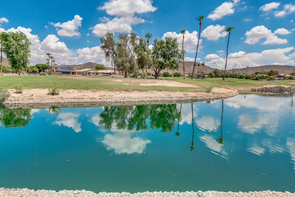 MLS 5793455 6090 W ABRAHAM Lane, Glendale, AZ Glendale AZ Waterfront
