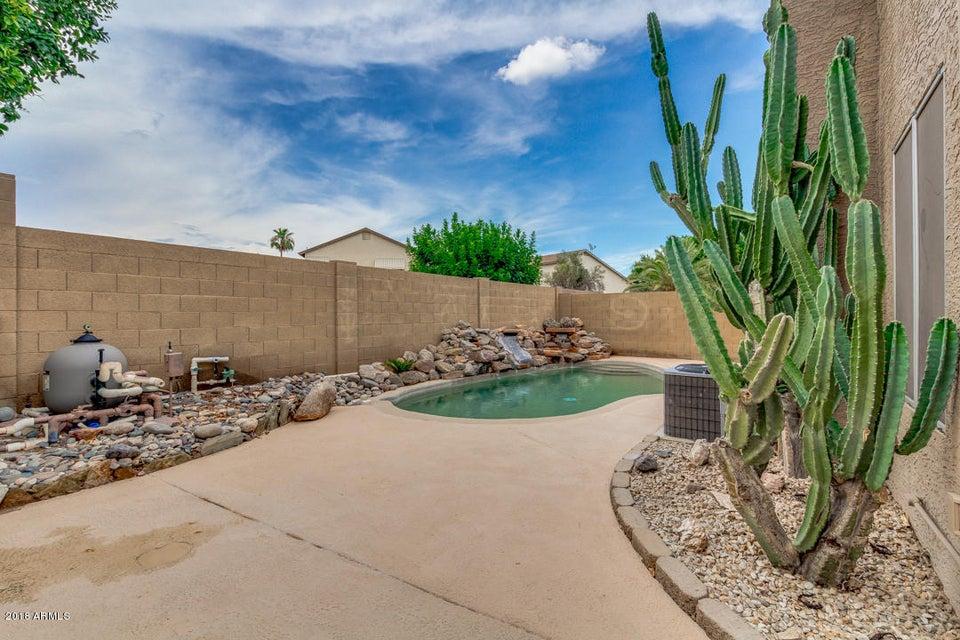MLS 5793468 14954 W ROCKROSE Way, Surprise, AZ Surprise AZ Private Pool