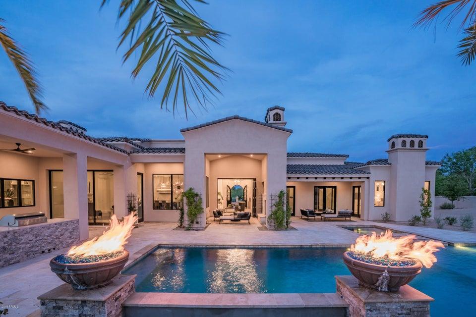MLS 5793545 7588 N 66TH Street, Paradise Valley, AZ 85253 Paradise Valley AZ Newly Built