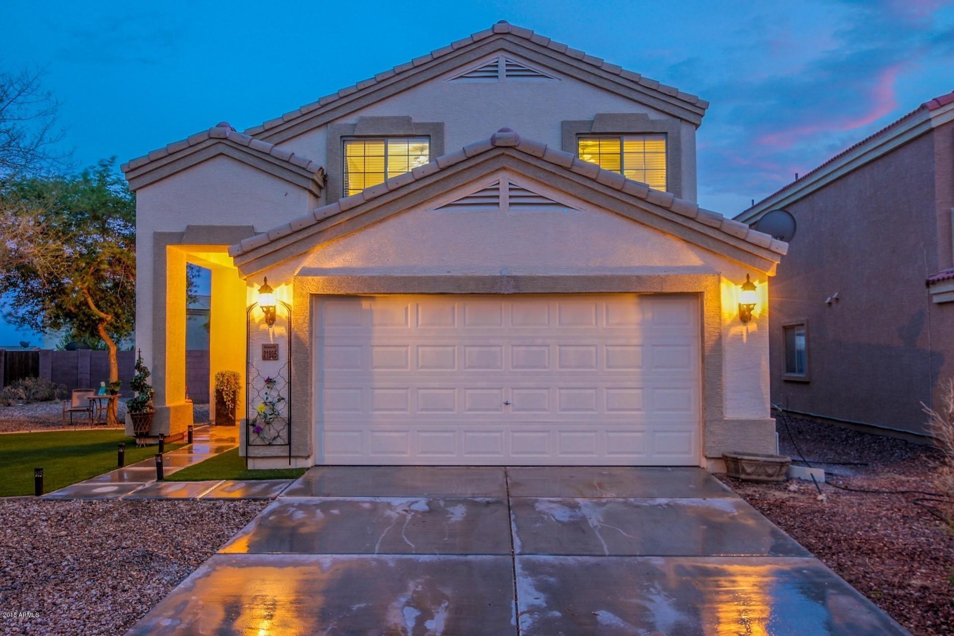 MLS 5793482 21805 W SONORA Street, Buckeye, AZ 85326 Buckeye AZ Sundance