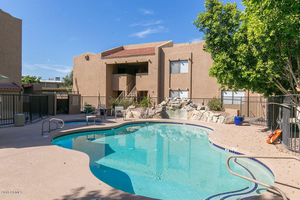 MLS 5793492 8155 E ROOSEVELT Street Unit 214, Scottsdale, AZ Scottsdale AZ Scenic