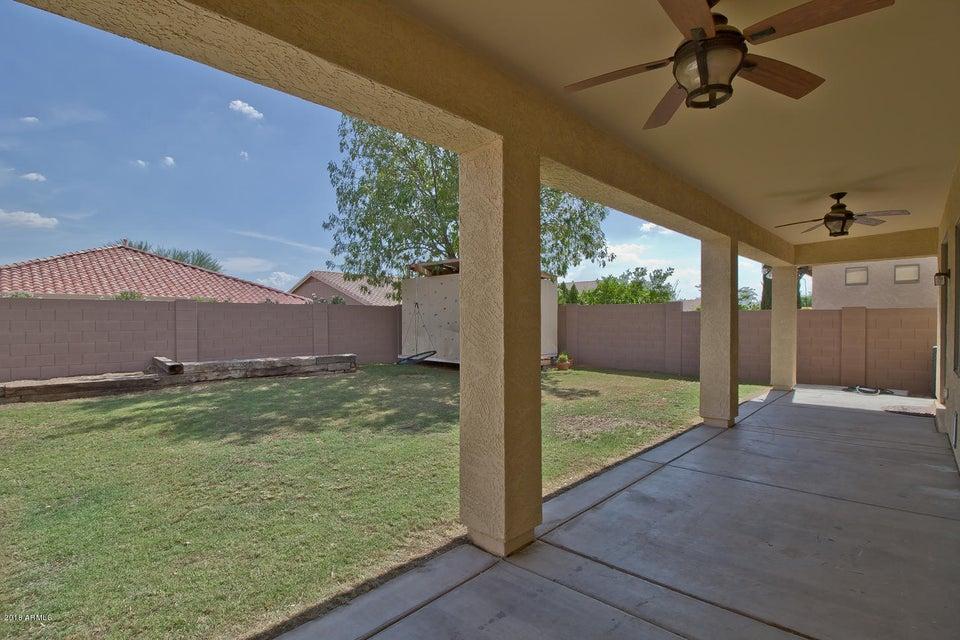 MLS 5767587 2111 W BLAYLOCK Drive, Phoenix, AZ 85085 Phoenix AZ Valley Vista