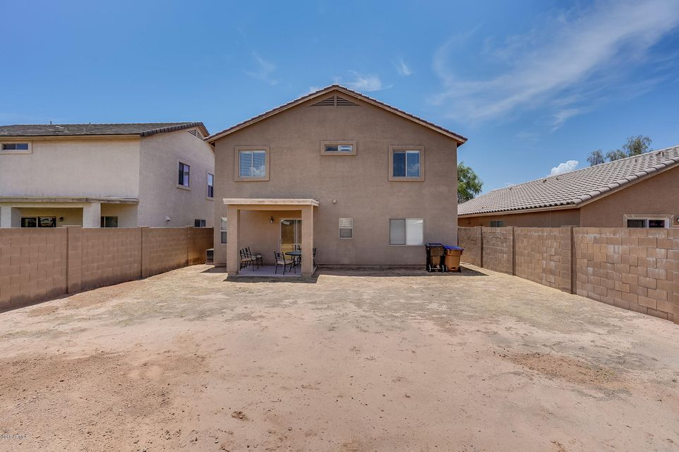 MLS 5793508 1258 W HARDING Avenue, Coolidge, AZ 85128 Coolidge AZ Pool