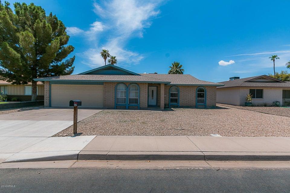 MLS 5793861 661 W ORCHID Lane, Chandler, AZ 85225 Chandler AZ College Park