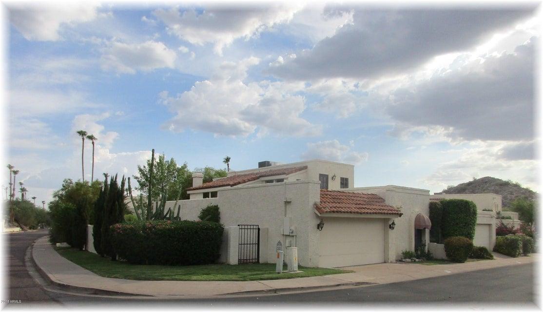 Photo of 1931 E LINGER Lane, Phoenix, AZ 85020