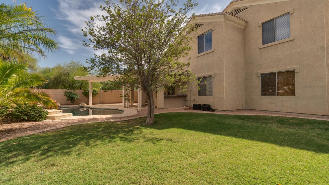 MLS 5793638 1341 S CANYON OAKS Way, Chandler, AZ 85286 Chandler AZ Canyon Oaks Estates