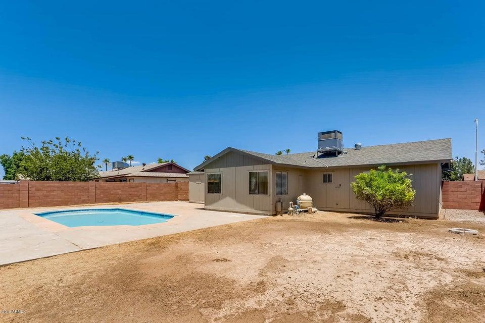 MLS 5793643 9822 N 47TH Drive, Glendale, AZ Glendale AZ Private Pool