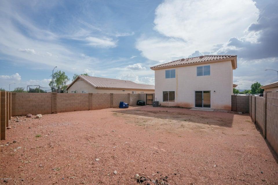 MLS 5793645 12005 N PABLO Street, El Mirage, AZ 85335 El Mirage AZ Eco-Friendly