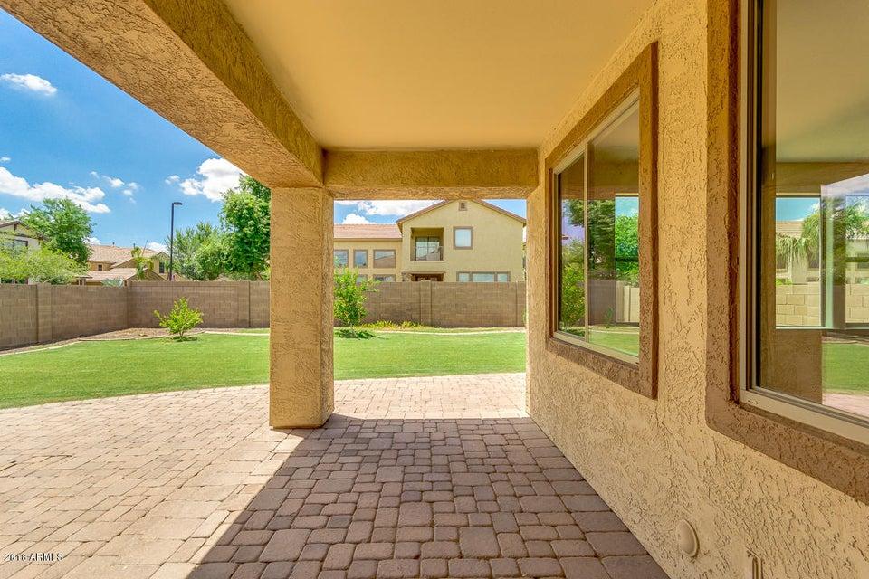 MLS 5793660 3973 E YEAGER Drive, Gilbert, AZ 85295 Gilbert AZ Cooley Station