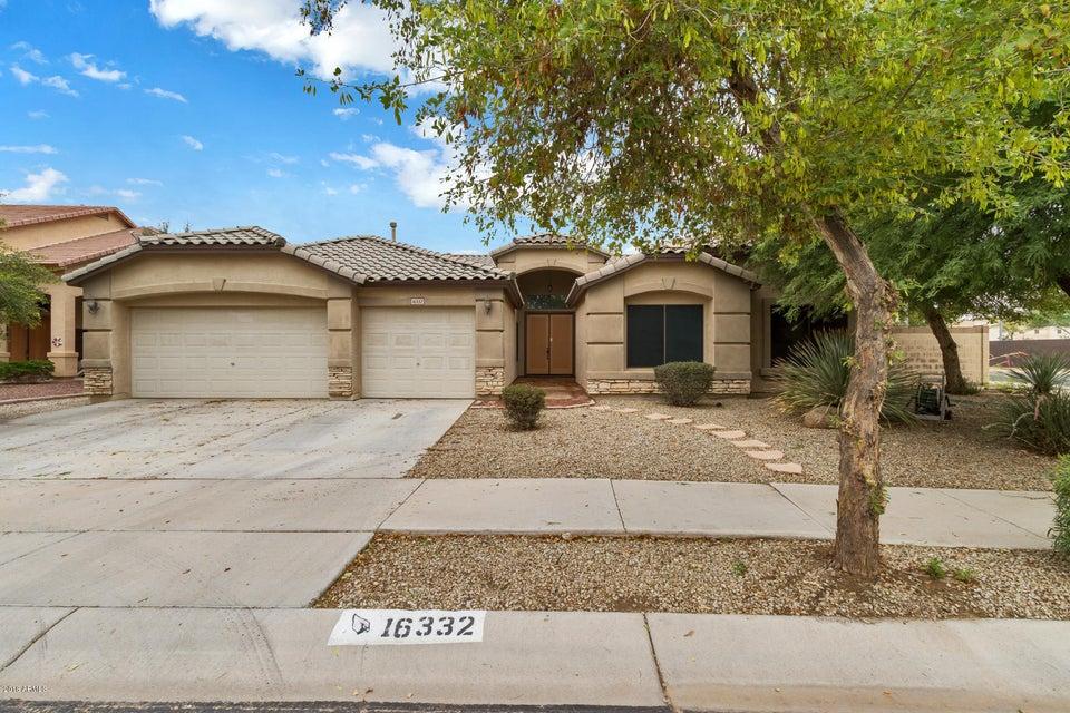 MLS 5789408 16332 W PIERCE Street, Goodyear, AZ 85338 Goodyear AZ REO Bank Owned Foreclosure
