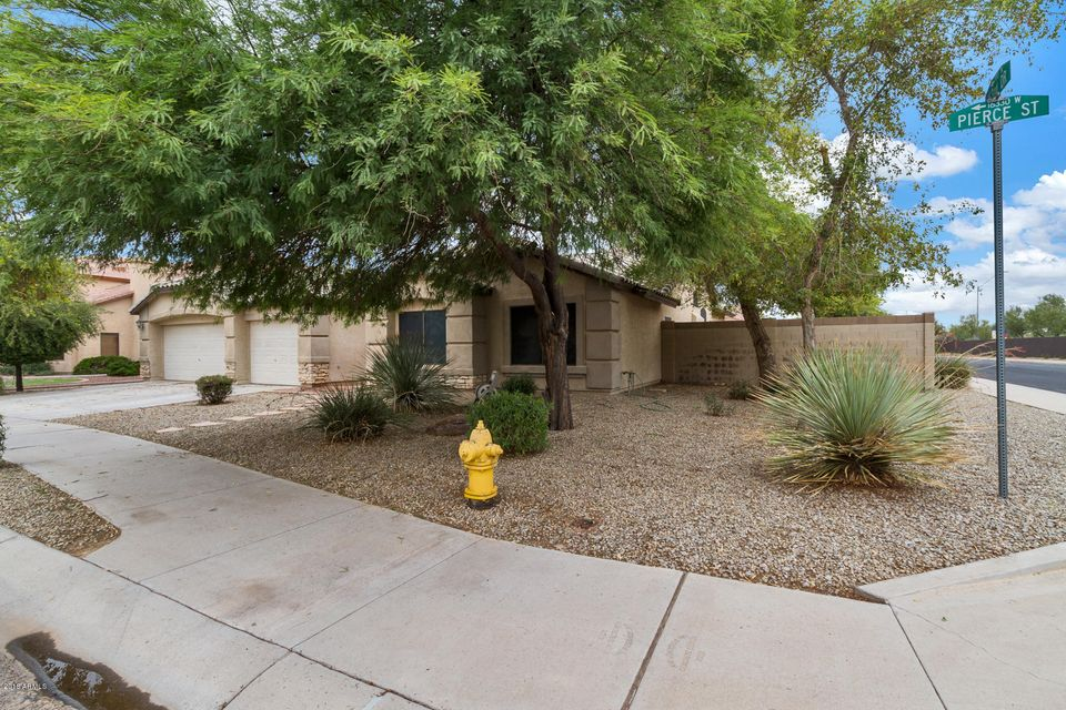 MLS 5789408 16332 W PIERCE Street, Goodyear, AZ 85338 Goodyear AZ Canyon Trails