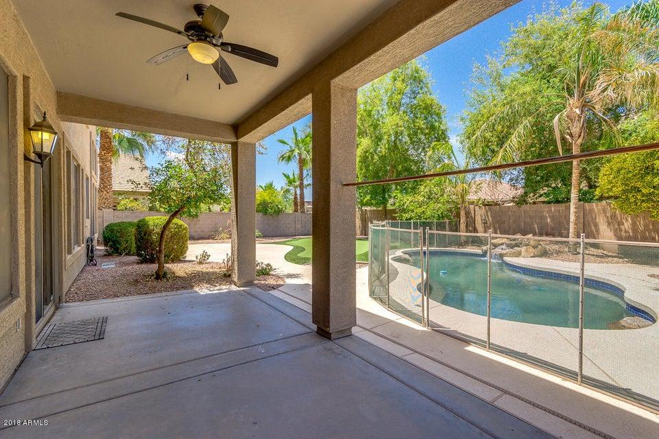 MLS 5792745 810 S CROSSCREEK Place, Chandler, AZ Willis Ranch