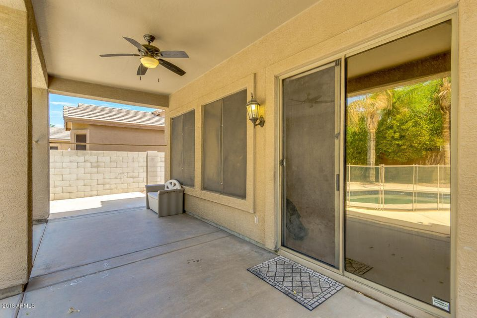 MLS 5792745 810 S CROSSCREEK Place, Chandler, AZ 85225 Chandler AZ Willis Ranch