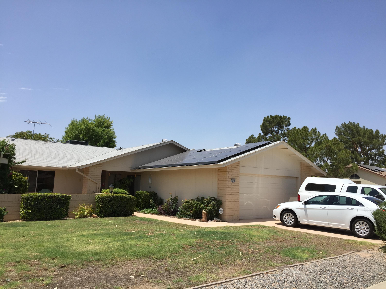 MLS 5793713 12855 W PEACH BLOSSOM Drive, Sun City West, AZ Sun City West AZ Golf