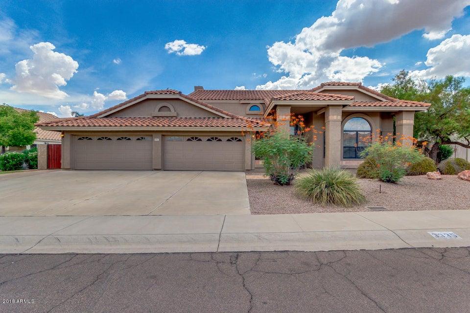 Photo of 3335 E DESERT FLOWER Lane, Phoenix, AZ 85044