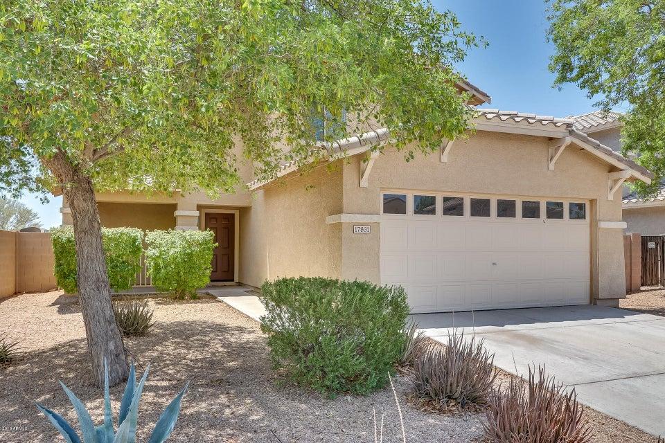 Photo of 17831 W BOCA RATON Road, Surprise, AZ 85388