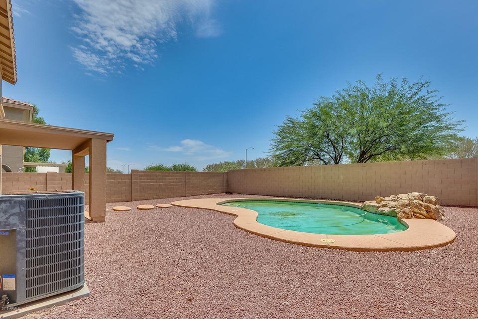 MLS 5793862 17831 W BOCA RATON Road, Surprise, AZ Surprise AZ Private Pool