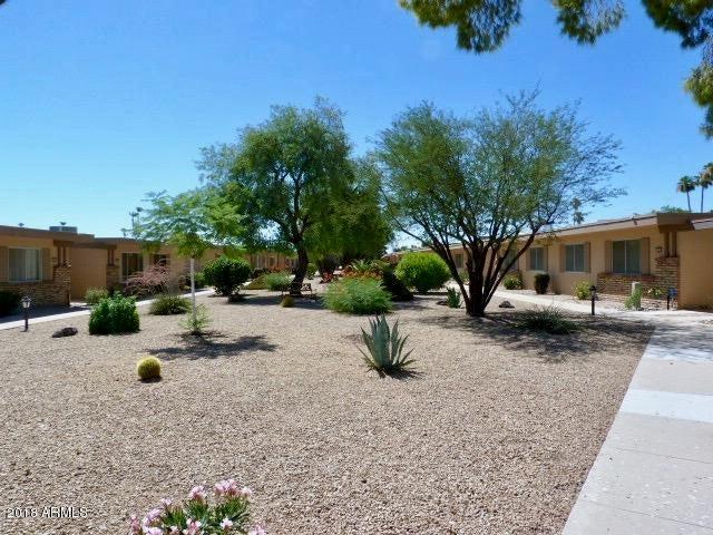 MLS 5793912 13832 N 109TH Avenue, Sun City, AZ Sun City AZ Golf