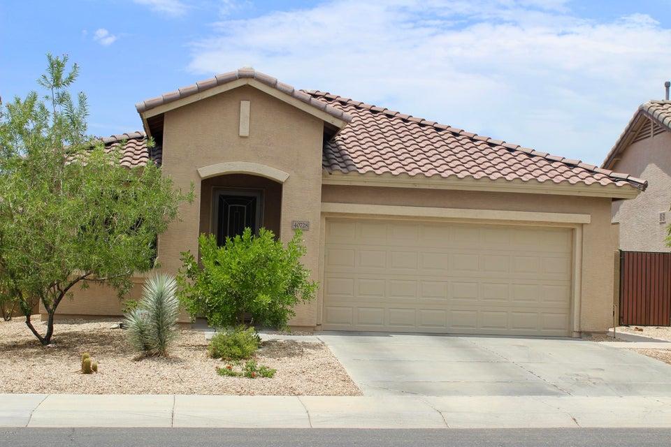 40728 N HUDSON Trail, Anthem in Maricopa County, AZ 85086 Home for Sale