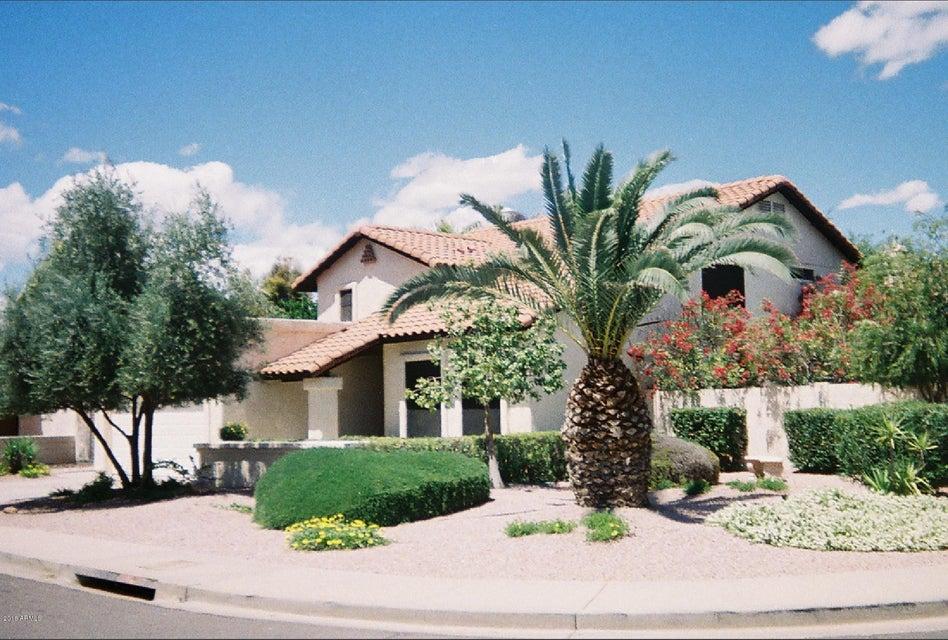 Photo of 452 E LILAC Drive, Tempe, AZ 85281