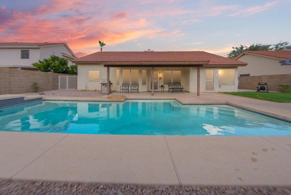 MLS 5793416 3524 N CANARY Circle, Avondale, AZ 85392 Avondale AZ Lake Subdivision