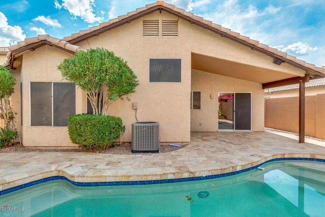 MLS 5793932 12129 N 85TH Drive, Peoria, AZ Peoria AZ Private Pool