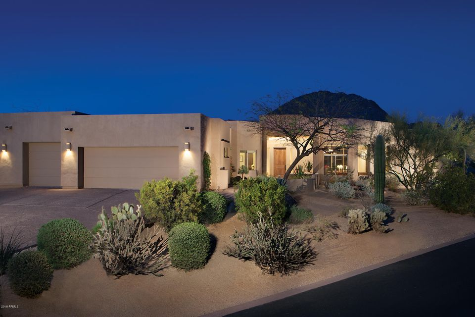Photo of 10040 E HAPPY VALLEY Road #341, Scottsdale, AZ 85255