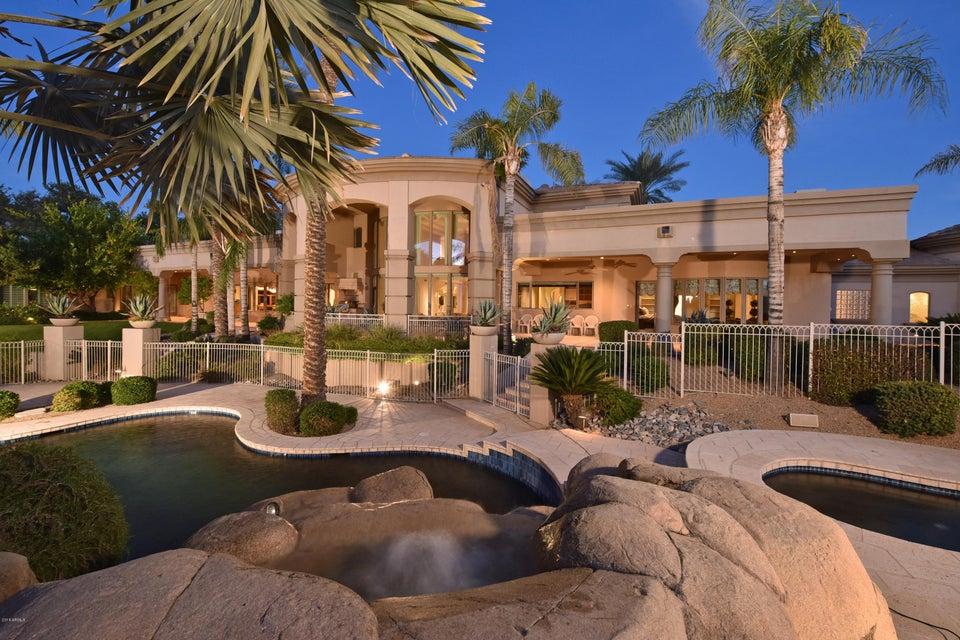 MLS 5817916 8404 N EL MARO Circle, Paradise Valley, AZ 85253 Paradise Valley AZ Golf