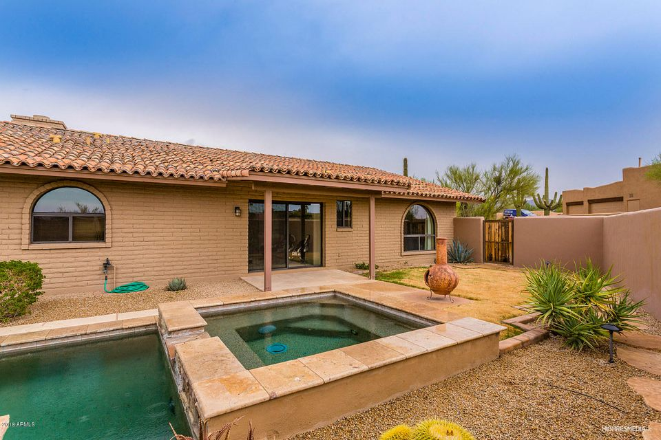 MLS 5788356 8901 E CAVE CREEK Road, Carefree, AZ 85377 Carefree AZ Affordable