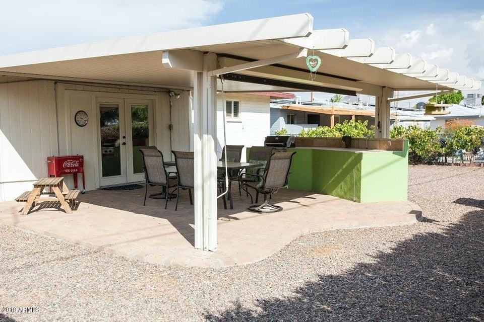 MLS 5793477 144 N 54TH Street, Mesa, AZ 85205 Mesa AZ Dreamland Villa