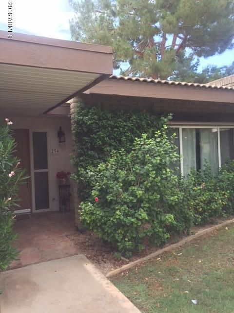 Photo of 4800 N 68TH Street #294, Scottsdale, AZ 85251