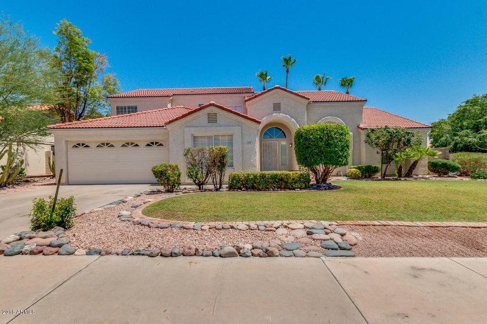 Photo of 5837 E INGLEWOOD Street, Mesa, AZ 85205