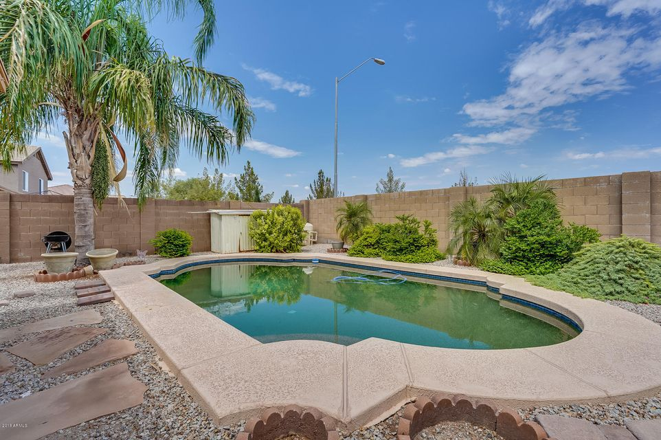 MLS 5781909 150 S 18TH Street, Coolidge, AZ 85128 Coolidge AZ Four Bedroom